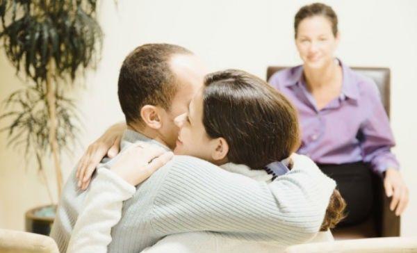 Qué es terapia de pareja, solución a los problemas
